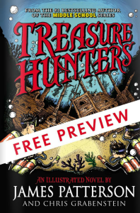 TreasureHunters